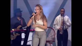Mary J. Blige Dancing Compilation 2