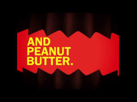 Commercial for Reese's Peanut Butter Cups (2014 - 2015) (Television Commercial)