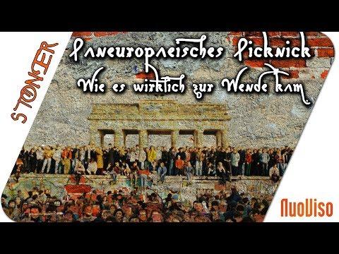 Das paneuropäische Picknick - STONER frank&frei #19
