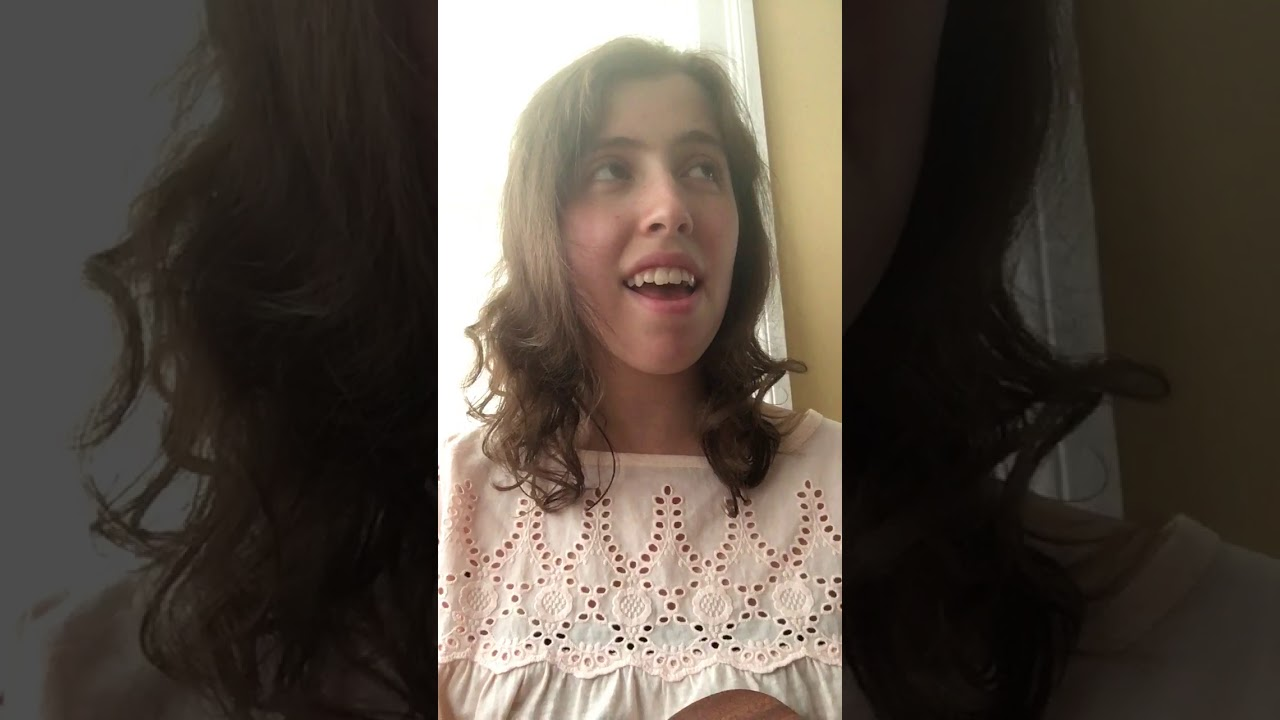 Hire Rachael the Magical Party Singer for Children's