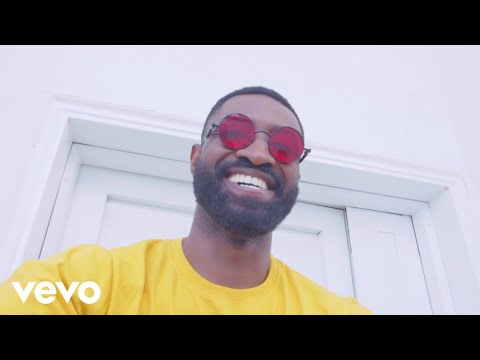 "Ric Hassani – ""Do Like Say"" ft. DBYZ"