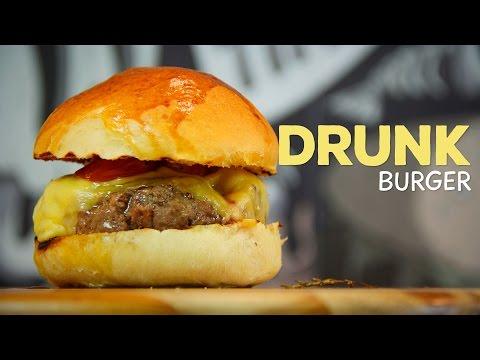 Drunk Burguer