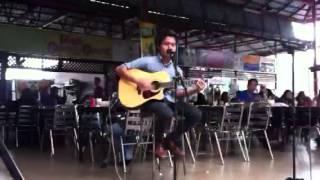 Nabil Nazmi - Wonderful Tonight & The Heart Of Life