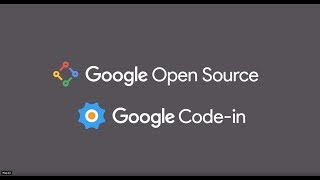 Google Code-in: Become a Mentor!