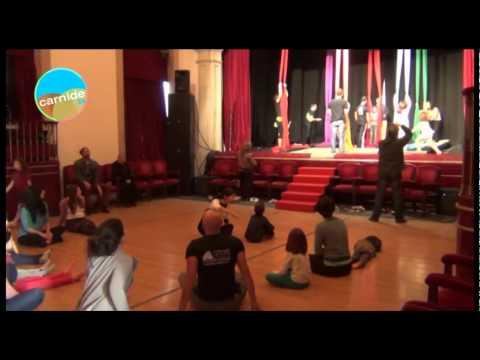 Ep. 212 - Portas abertas em Carnide... no Teatro D. Luiz Filipe