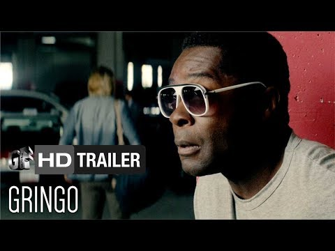 Gringo (International Trailer)