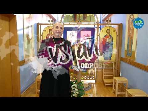 POZVÁNKA: Odpust mladých Košickej eparchie NAŽIVO v TV Zemplín