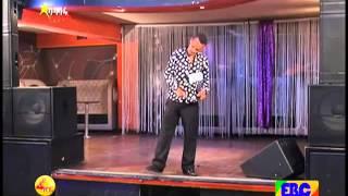Balageru Idol: Zeray Ashenafi Performing Tsegaye Eshetu's Song | 4th Audition