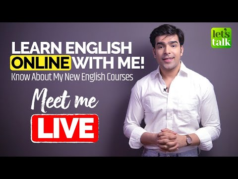 Learn English Online With Hridhaan - Know More About Online ...