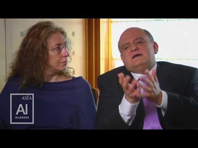 Barbara Graziano & Alberto Cadd