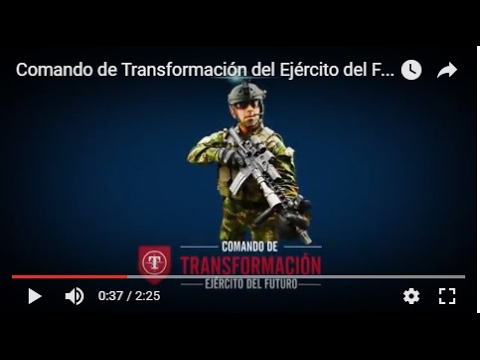 Decalogo de Transformacion