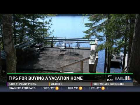 Cabin Buying Tips