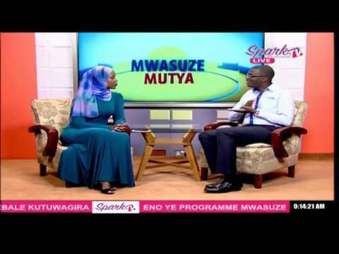 Mwasuze Mutya: Lwaki olina okuwandisa obufumbo bwo