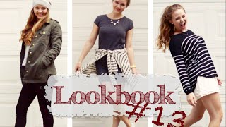 Au Pair Diary USA #13 | Lookbook | Haul | Versuch:D