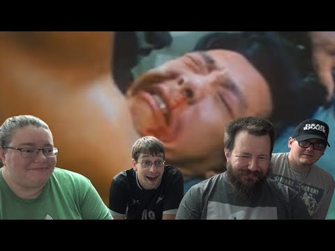 TIGER CAGE 2 End Fight Scene Reaction and Discussion