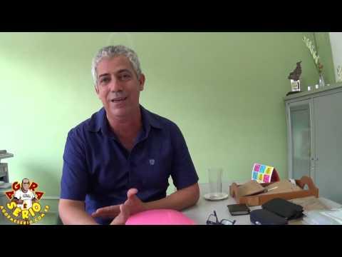 Oscar Vitorino Secretário de Educação de Juquitiba no governo do Prefeito Ayres Scorsatto