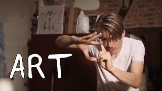 Art | A short Film