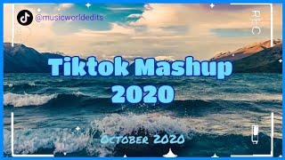 Tiktok Mashup October 2020 🐳Not Clean🐳