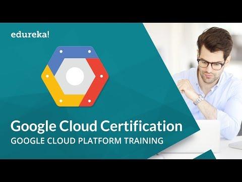 Google Cloud Certification | Google Cloud Platform Training ...