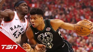 Feschuk: 'The big question now is will Masai be able to sign Giannis in two years'