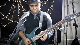 """Tribute To The Legend Ayub Bachchu""_""Ekdin Ghum Bhanga Shohore - LRB"""