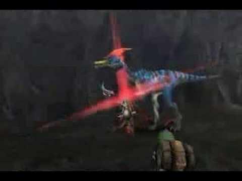 Monster Hunter Portable 2nd