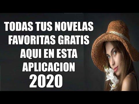 Genial Aplicacion Para Ver Novelas Gratis 2020