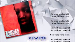 Doctor Krapula - No Me Trates Tan Mal (Audio Lyric Oficial)