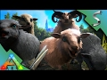 OVIS TAMING BREEDING IMPRINTING SHEEP WOOL FARM MUTTON FARMING Ark Survival Evolved S3E48