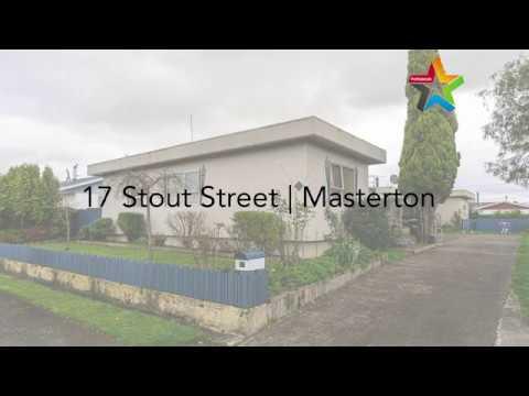 17 Stout Street, Masterton