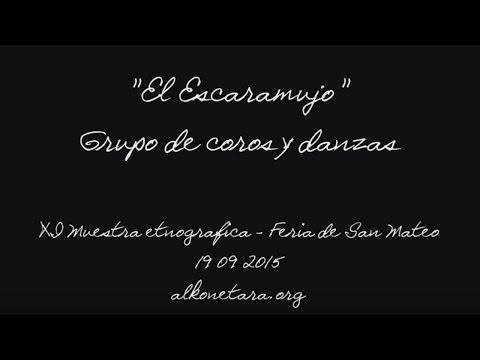 2015_09_19 XI Muestra Etnográfica y ferias San Mateo