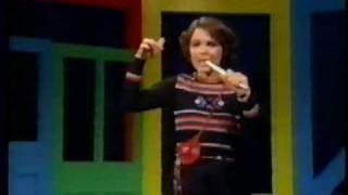 Dana, Fairytale, Arrows Show