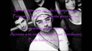 A Quien Tu Decidiste Amar - Sandoval (Con letra)