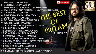 Best Pritam song