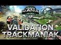 Trackmania Cup 2017 #23 : Validation de Trackmaniak