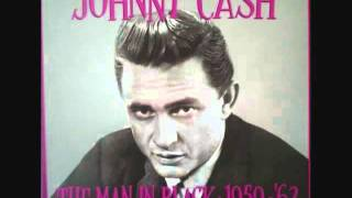 Johnny Cash the fable of willie brown