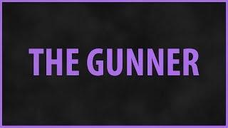 Machine Gun Kelly - The Gunner (Lyrics)