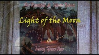 Avi Rosenfeld & Marco Buono - Light of the Moon