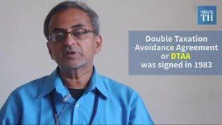 India-Mauritius tax treaty, explained