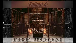 The Room- Silent Hill inspired Fallout 4
