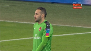 Download Video David Ospina vs Bayern Munchen (Away) UCL 2016-17 HD 720p MP3 3GP MP4