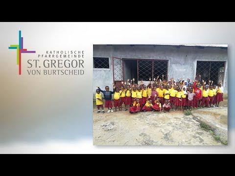 Trude-Adler-Schule in Sansibar