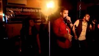 Grupo SeduXion  - El Amor Ft.Gilennys Live @ Domingos DeL Kan