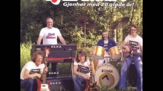"""Video thumbnail of """"Kjell Vidars - Puff,den lille dragen"""""""