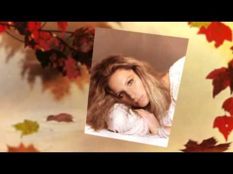 , title : 'BARBRA STREISAND autumn leaves'