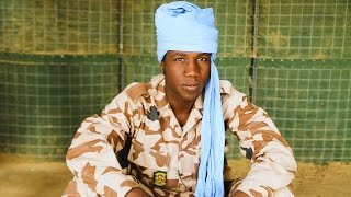 Facing Daily Danger in Mali: A Peacekeeper
