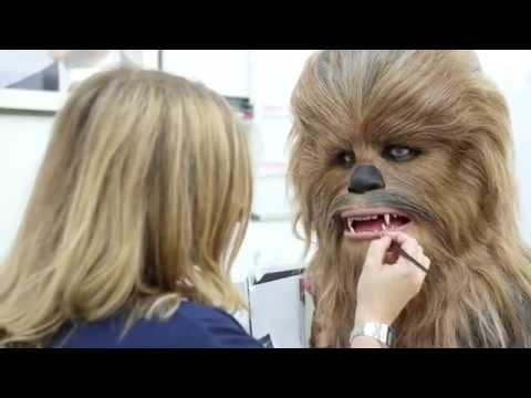 Star WarsAt Madame Tussauds Is Beyond Impressive