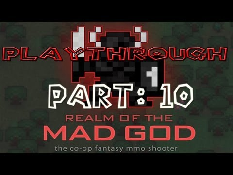 realm of the mad god system requirements pc