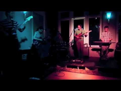Labor of Giants - Time (Live @ Toad's Place).m4v