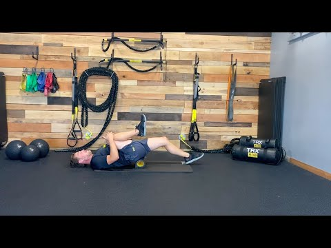 Lower Body Recovery
